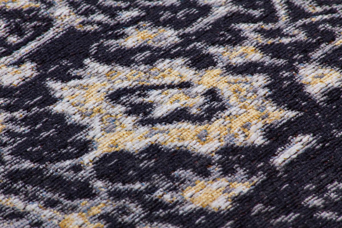 arte espina rug vintage pattern used look carpets design beige grey blue ebay