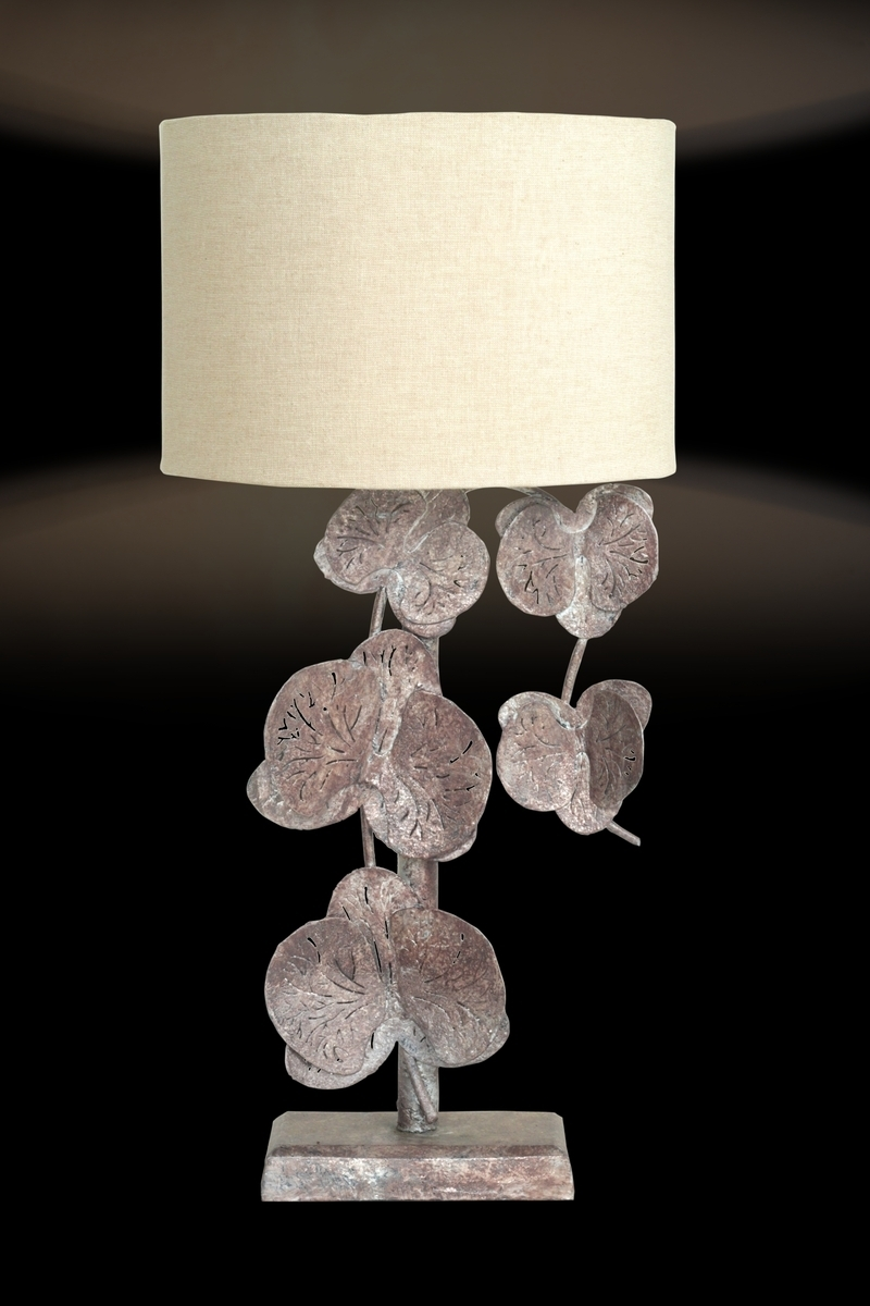 Leuchte Ivy Table Burnished Bronze