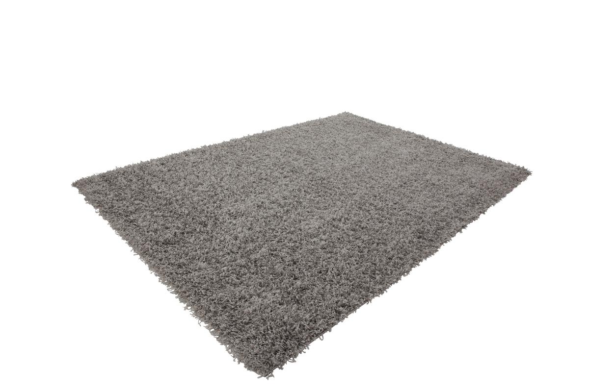 teppiche hochflor shaggy f r wohnzimmer esszimmer pflegeleicht einfarbig ebay. Black Bedroom Furniture Sets. Home Design Ideas
