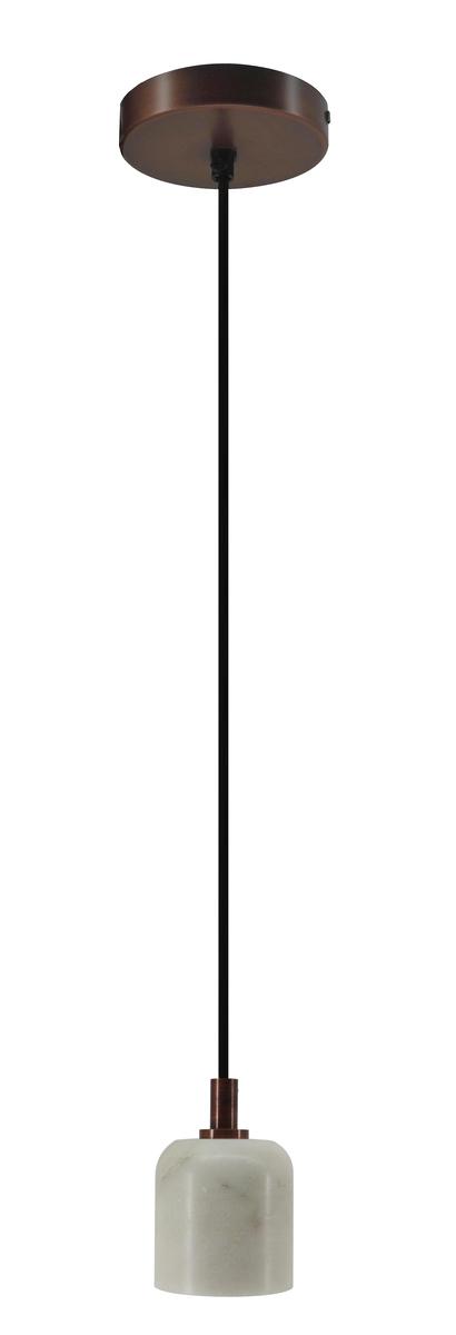 Leuchte Simplista I Pendant White