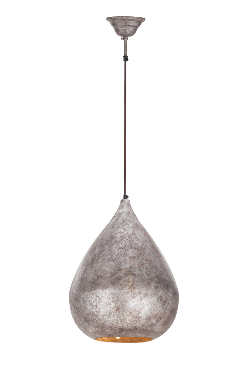 Leuchte Lofty Pendant Burnished Bronze