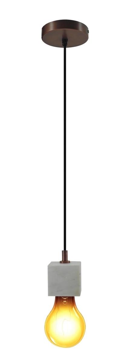 Leuchte Simplista III Pendant White